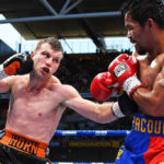 Jeff Horn Courting Jessie Vargas, Lamont Peterson After Pacquiao Fallout