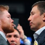 So Speak The Experts: Saul Alvarez vs. Gennady Golovkin