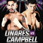 Jorge Linares Retains Lightweight Title, Edges Luke Campbell