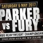 Joseph Parker vs. Hughie Fury and The Future of Heavyweight Boxing
