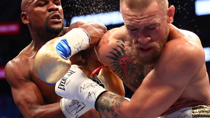 Mayweather denies return to boxing story