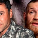 Oscar De La Hoya Vs. Conor McGregor? Oscar Vows to KO Conor in Two