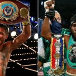Lomachenko vs. Rigondeaux: War of Elites