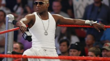 Boxing vs. WWE: The Ultimate Wrestlemania