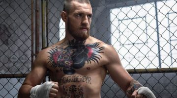 Conor McGregor Wants Mayweather Again, But…