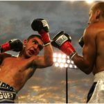 Online Boxing Betting Strategy