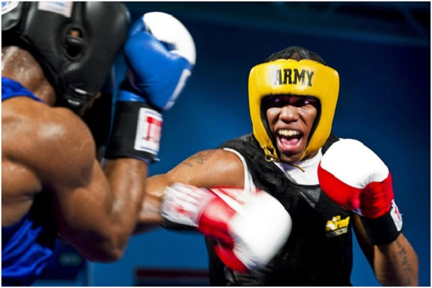 Basic Exercises to Increase Hand Speed in Boxing