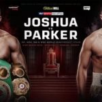 Joshua vs Parker – why Joshua will triumph