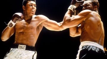 5 Best Movies about Boxers of all the Time