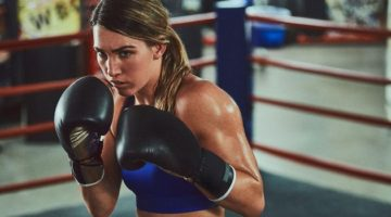 Mikaela Mayer: A Pioneer In Women's Boxing