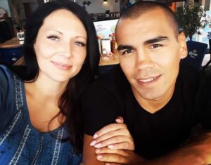 My Life as a Boxer's Wife: King Carlos Molina's Queen (Part One)