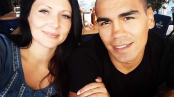 My Life as a Boxer's Wife: King Carlos Molina's Queen (Part Five)