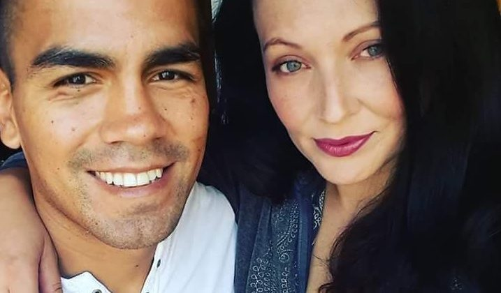 My Life as a Boxer's Wife: King Carlos Molina's Queen (Part Two)