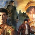 Shenmue Rom for Dreamcast