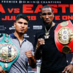 Mikey Garcia vs. Robert Easter Jr.: The Boxing Tribune Preview