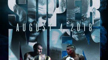 The Boxing Tribune Weekend Roundup: Kovalev/Alvarez and Berto/Alexander