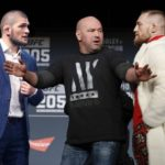 Negotiations Continue for the UFC Fight of the Year