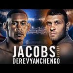 Daniel Jacobs vs. Serhiy Derevyanchenko Preview & Prediction