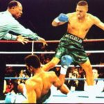 Top 3 shortest matches in boxing