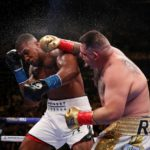 Joshua Still Favored Over Ruiz For Rematch