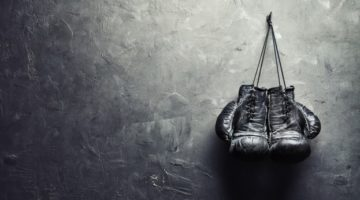 The Featherweight Fix – How to Bulk Up While Boxing Training