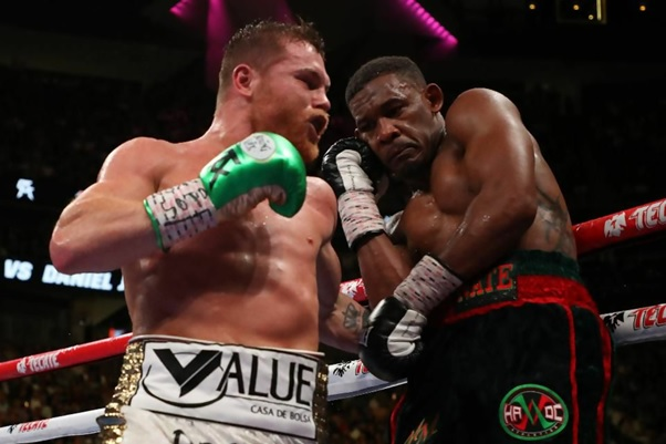 5 Best Boxing Matches of 2019 You Should Watch