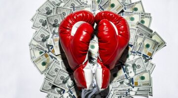 How to Make Money From Your Boxing Passion