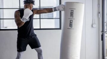 At Home Boxing Plan That Will Help You Get Back the Fighting Spirit