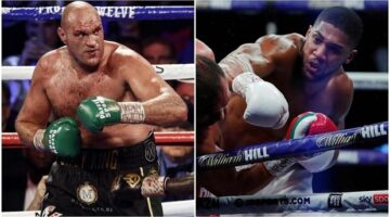 Obstacles in Path to Fury v Joshua Must Be Cleared for Undisputed Title Fight