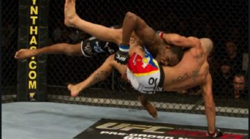 What Is Grappling In MMA- Types, Method and More