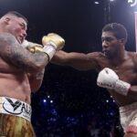 Heavyweight Rematch Garnering Plenty Of Attention
